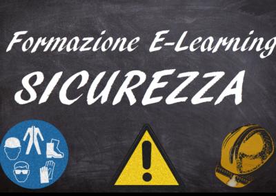 Formazione e-learning sicurezza