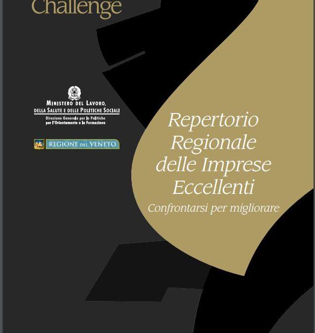 Uni Secur premiata dal Progetto Challenge