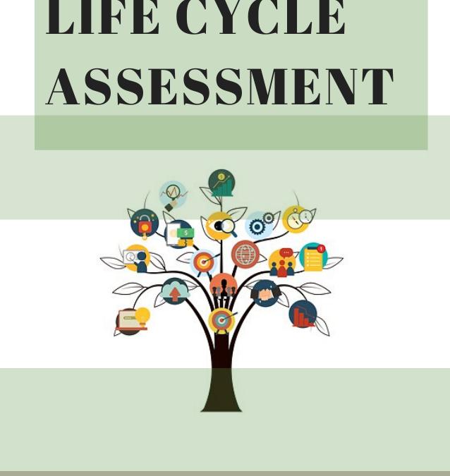 Il Life Cycle Assessment (LCA) e la valutazione degli impatti sull'ambiente